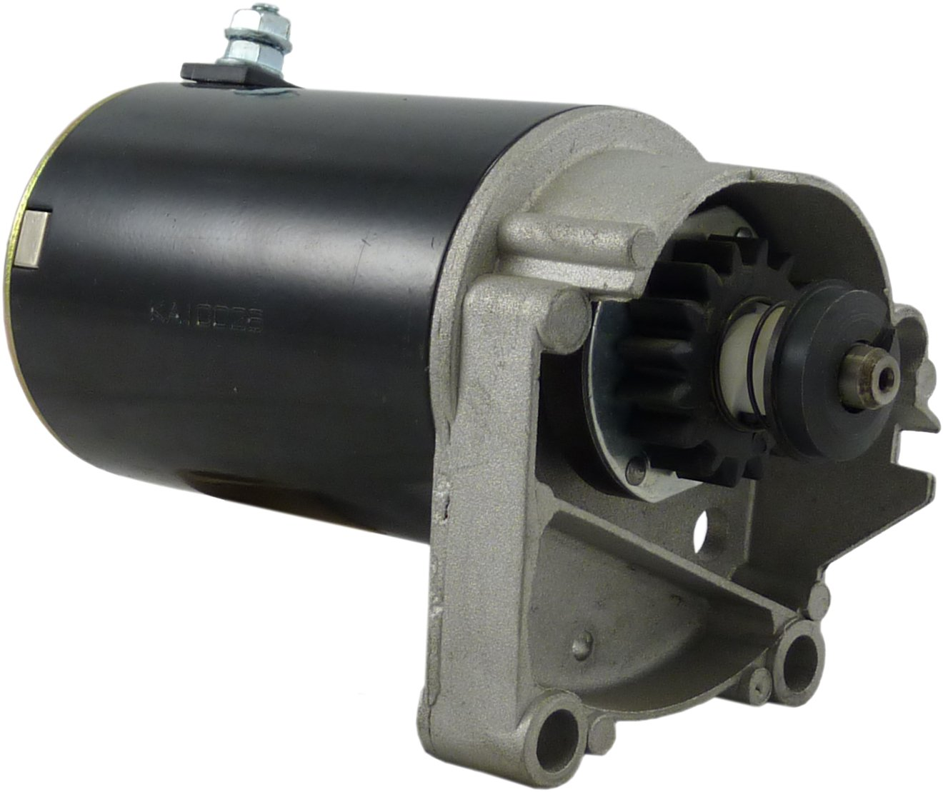 NEW STARTER FOR Briggs /& Stratton 14 16 18 HP 2 Twin Cylinder