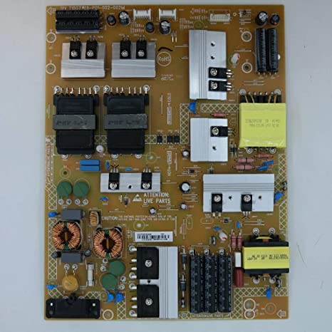 Vizio ADTVG1925AB5 - Placa de Fuente de alimentación para E75-E1: Amazon.es: Electrónica