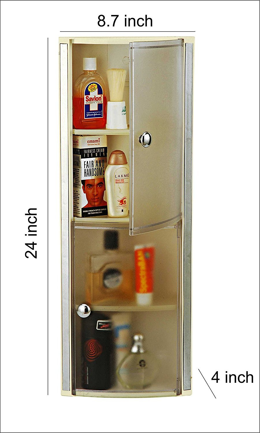 Buy Branco Crystal Cabinet Made In India Brc 708 Online At Low