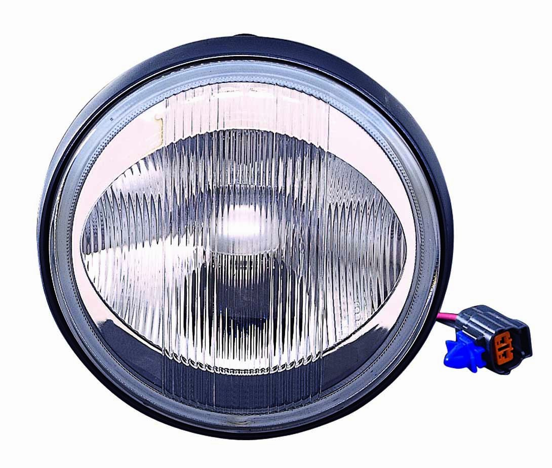 Amazon.com: Depo 316-2007N-AQ Mazda Protege/Miata Driver/Passenger Side  Replacement Fog Light Assembly: Automotive