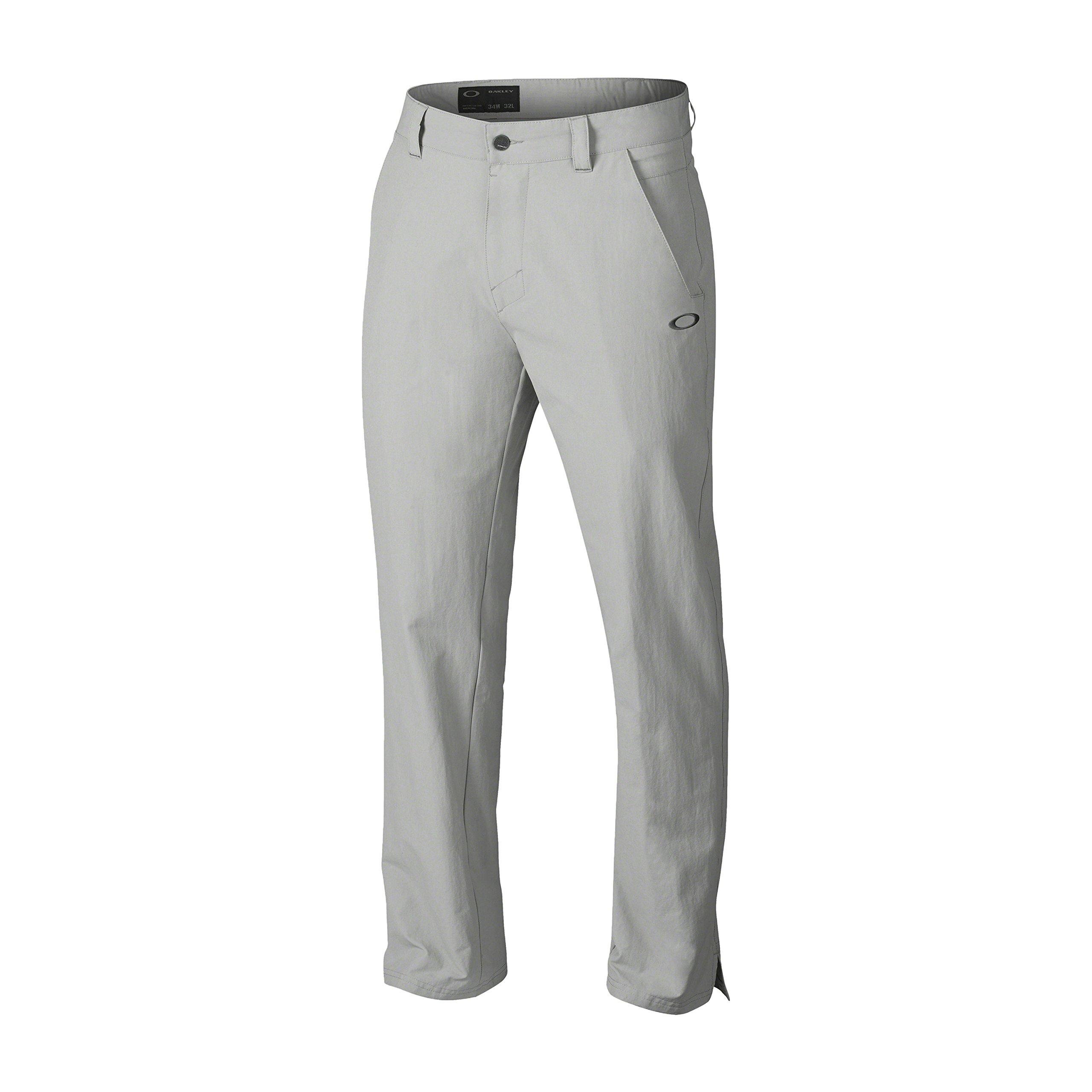 Oakley Take 2.5 Golf Pants 421977-22Y STONE GREY - 28x30