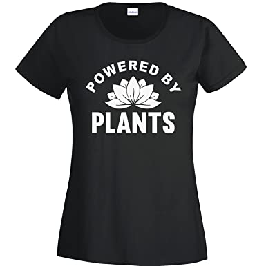 Q Tees Powered by Plants 00d190e23
