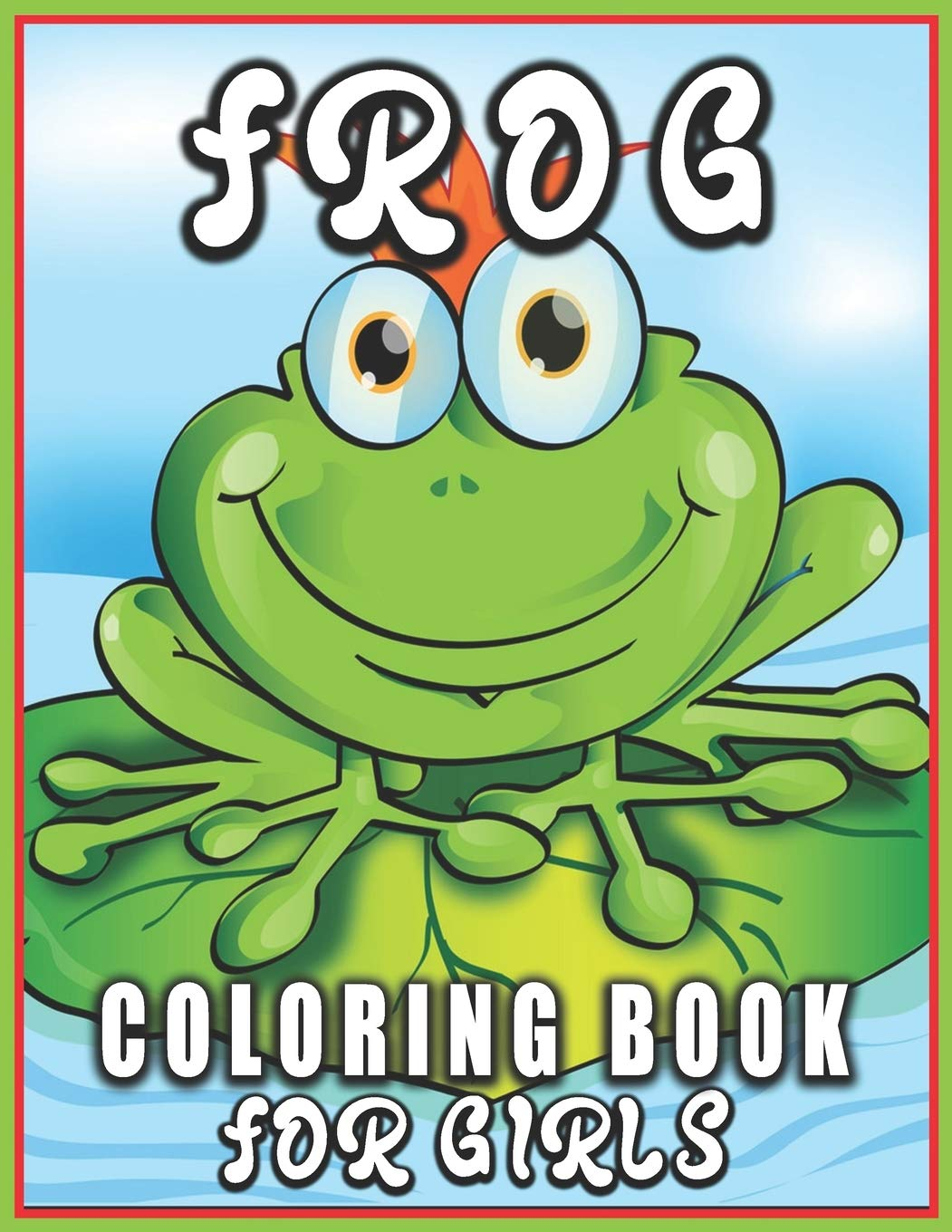 Frog Coloring Pages, Clipart And Other Free Printable Sharable Designs | 1360x1051