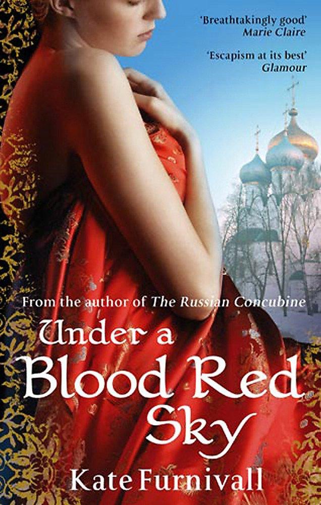 Read Online Under a Blood Red Sky PDF