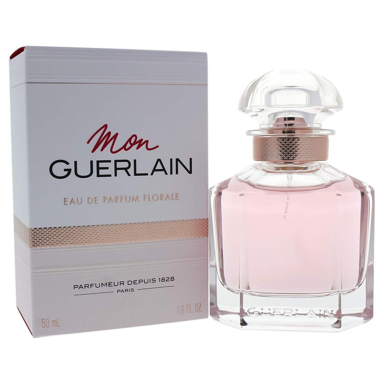 Parfum Fl By 6 Eau 1 oz50ml De Florale Mon Guerlain Spray LRA54j