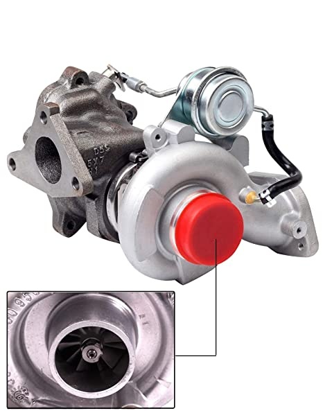 K03 KO3 Repuesto Premium Turbocompresor Turbo diésel para VW Volkswagen Passat Audi A4