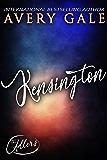 Kensington (The Adlers Book 7)