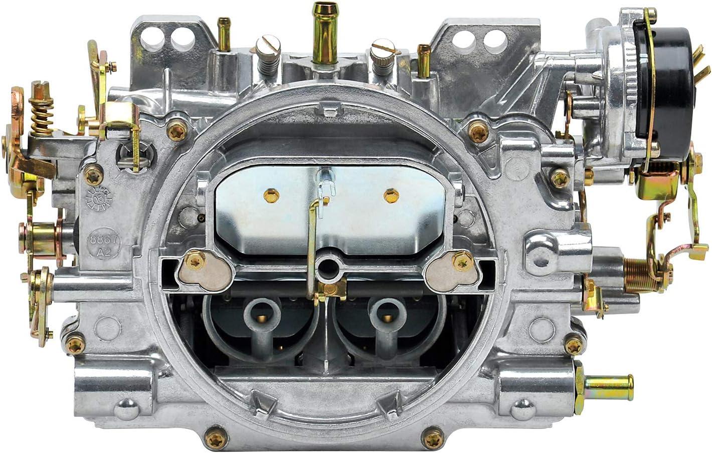 Edelbrock 1406 Performer 600 CFM