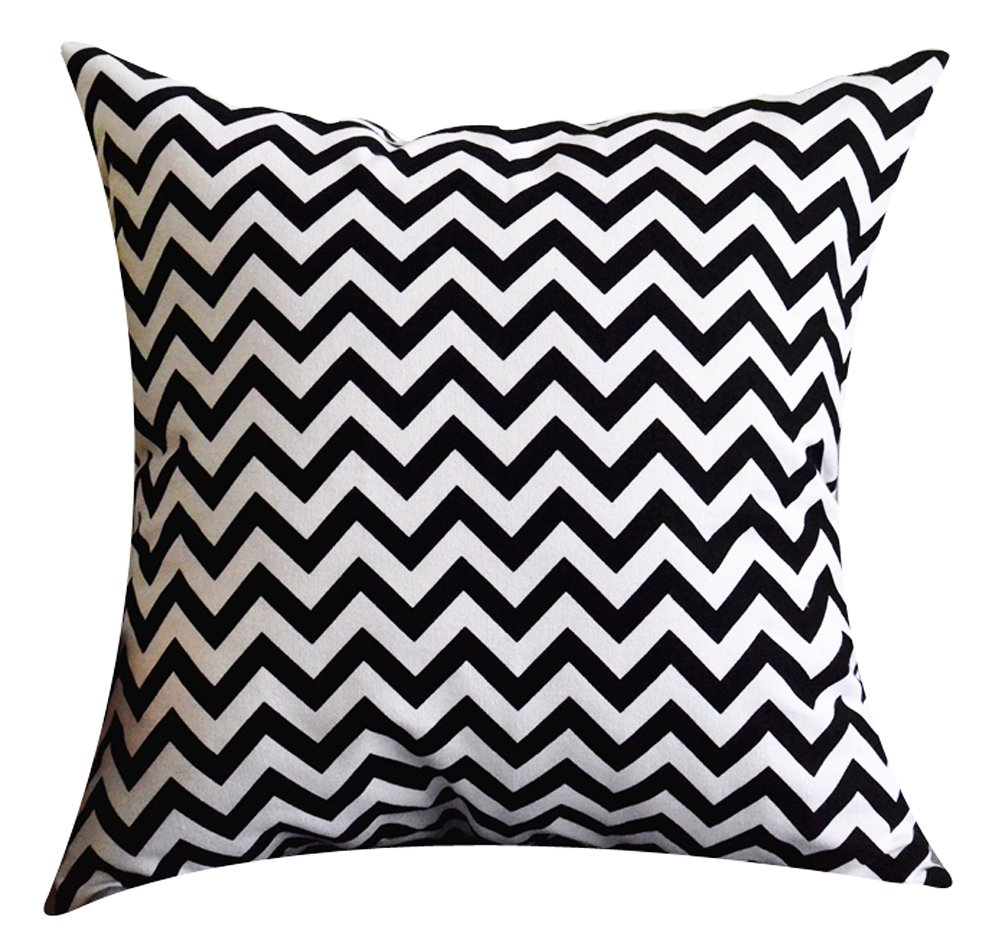 Multi-size Both Sides Geometric Print Stuffed Throw Pillow LivebyCare PP Cotton Insert Filling Filled Cushion Pattern Zipper For Decor Decorative Drawing Living Room