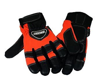 Echo 99988801601 Chainsaw Gloves