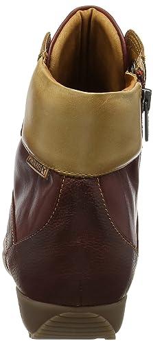 Pikolinos Lisboa W67_i17, Zapatillas Altas para Mujer: Amazon.es: Zapatos y complementos