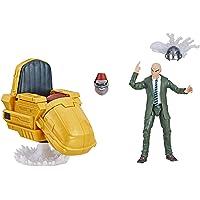 Marvel Figura Profesor X con Silla Flotante Action Figure