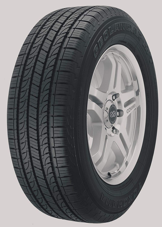 Yokohama GEOLANDAR H/T G056 All-Season Radial Tire