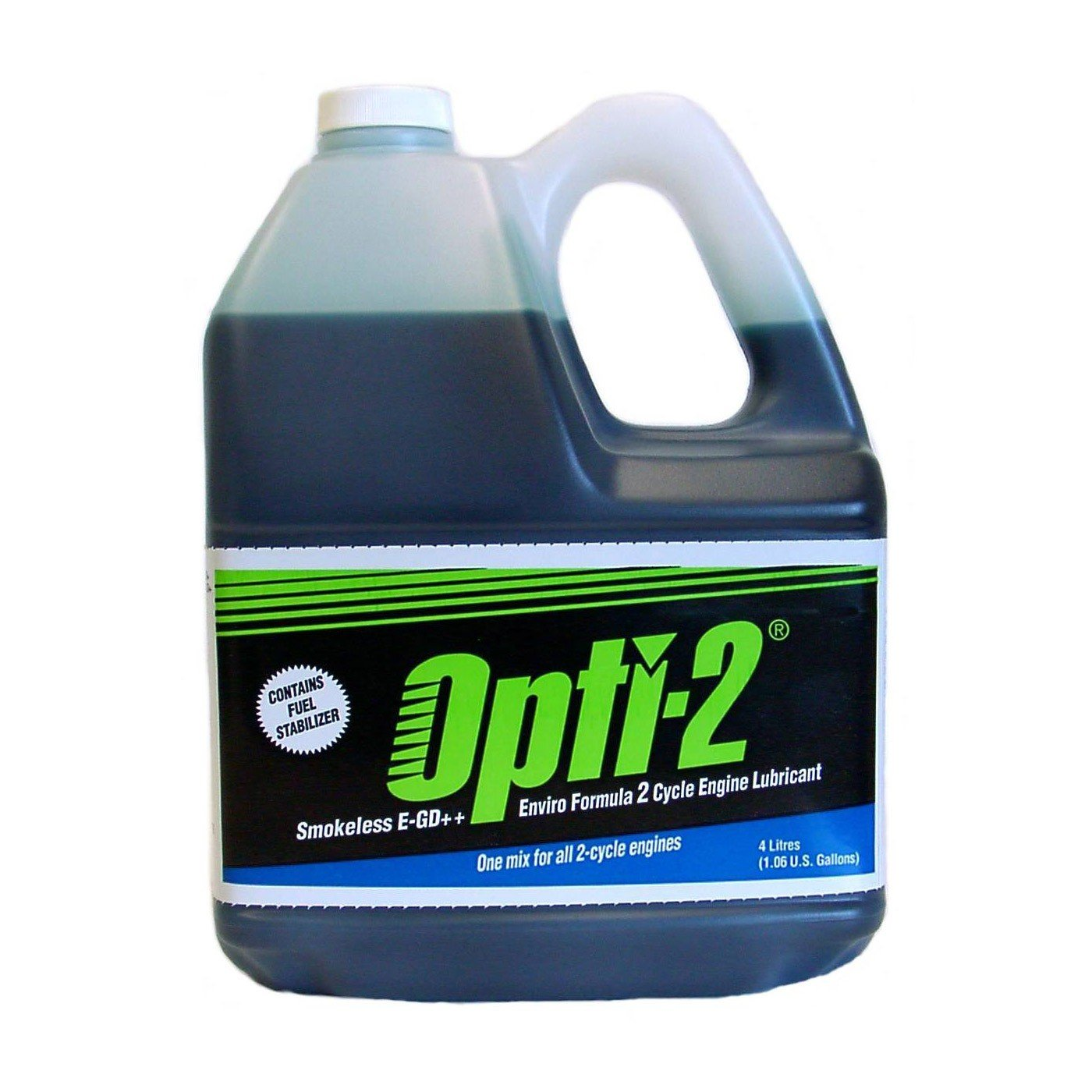 Amazon.com: opti-2 20044 – 1 1 gal Enviro Fórmula 2-Cycle ...