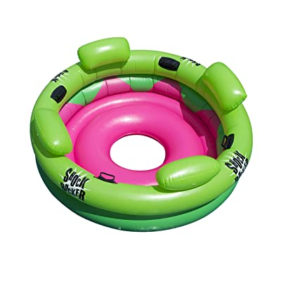 Inflatable Swimming Pool Shock Rocker, Model # 9056: Toys & Games