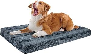MIXJOY Memory Foam Dog Bed