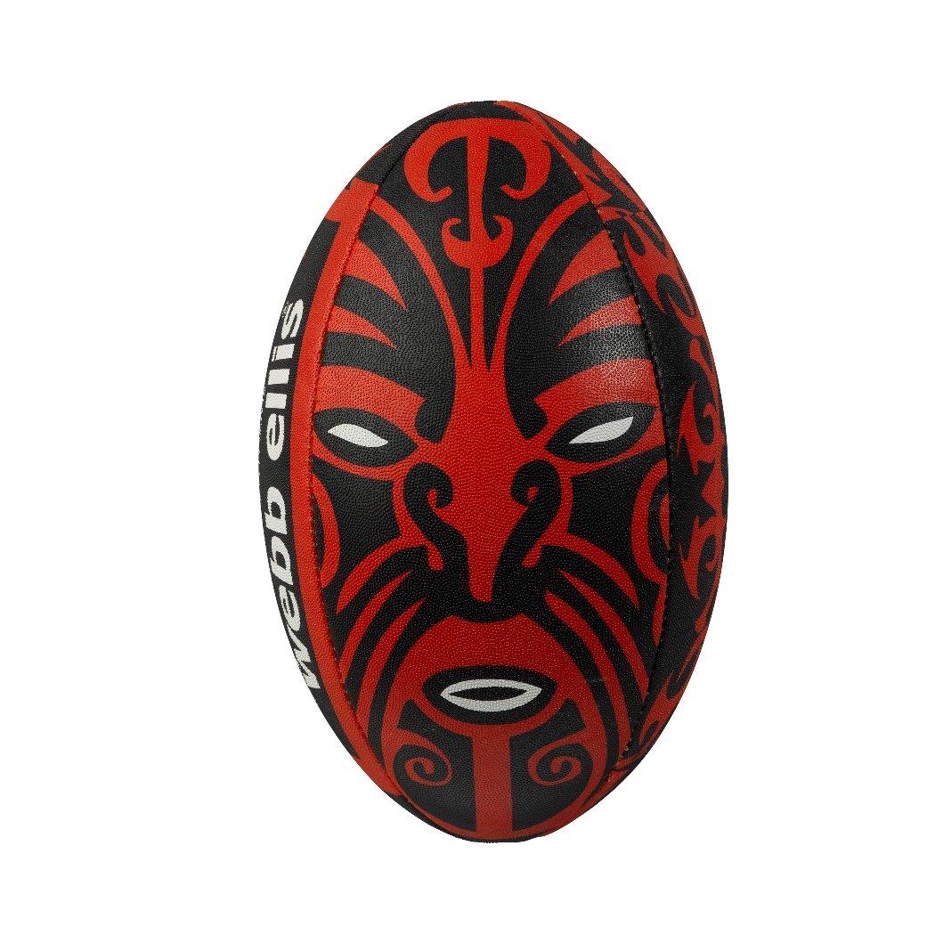 Webb Ellis Maori Extreme Rugby Training Ball