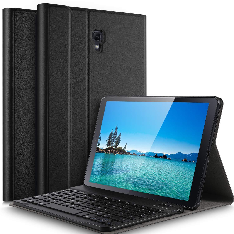 Funda + Teclado Galaxy Tab A 10.5 LUIBOR [7DNC4Y7Y]