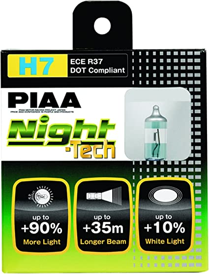 Free T10 Parker light bulbs Combo pack 2 Sets Philips H7 100/% Xtreme Vision