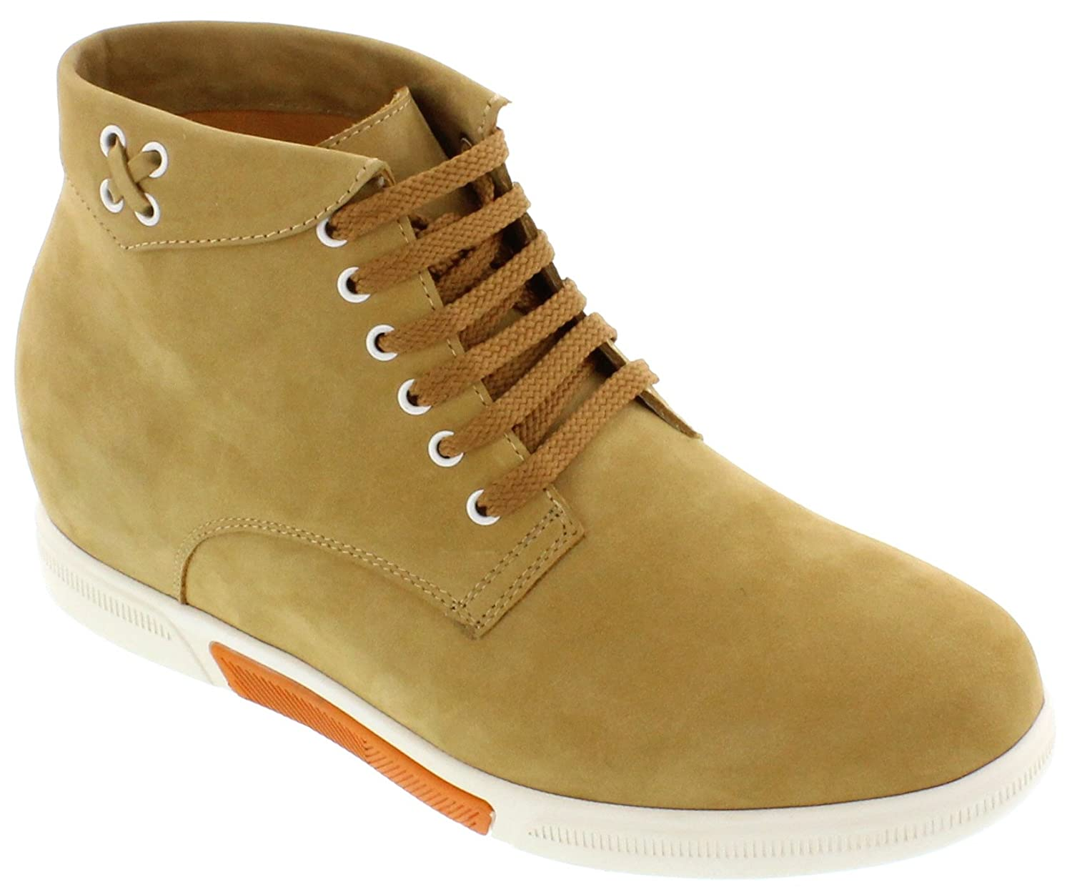 TOTO - D7086 - 3 Inches Taller - Height Increasing Elevator Shoes ...