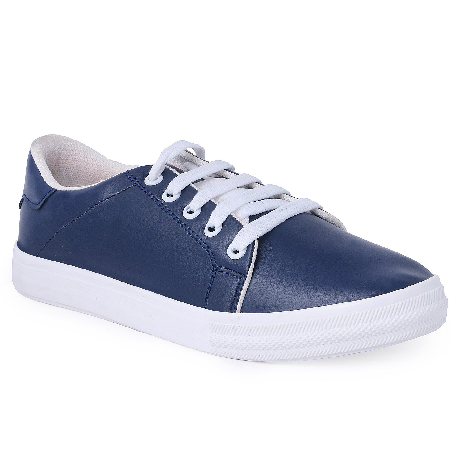 Buy Sainex Casual Shoes for Girls Blue