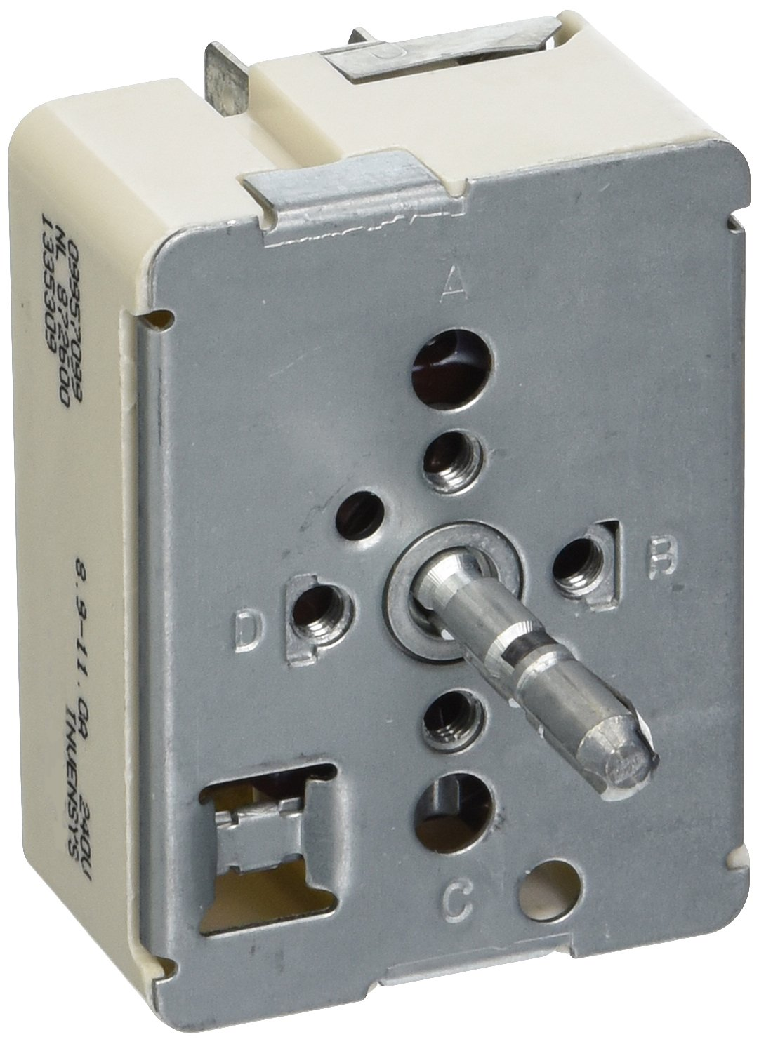 Frigidaire 5309957099 Surface Element Switch Range/Stove/Oven