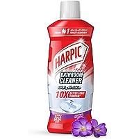 Harpic Bathroom Cleaner Floral, 1 Litre