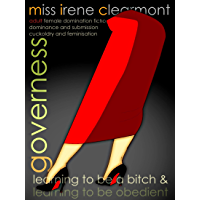 Governess   : An Adult Femdom Experience (English Edition)