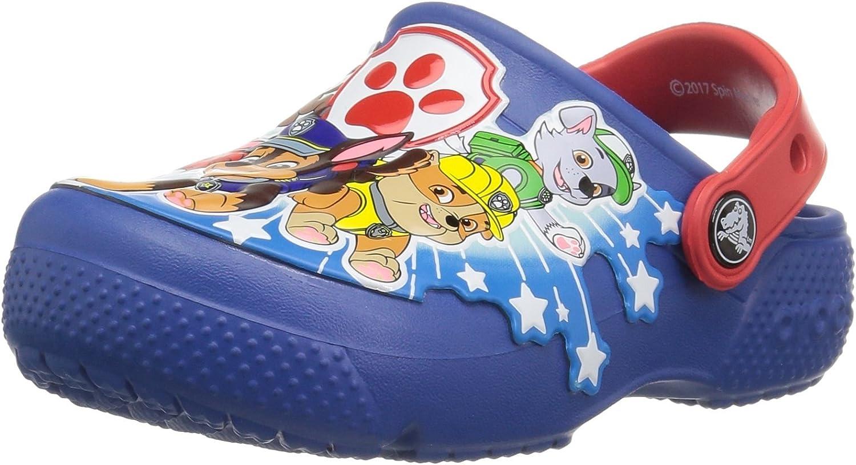 crocs Boys' funlab Pawpatrol K Clog