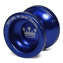 Grind Control
