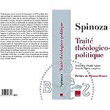 Trait 233 Th 233 Ologico Politique Amazon Fr Spinoza Livres border=