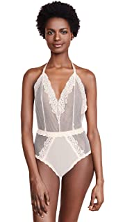 4aeac7a6bb68 Hanky Panky Women's After Midnight Open Teddy at Amazon Women's ...