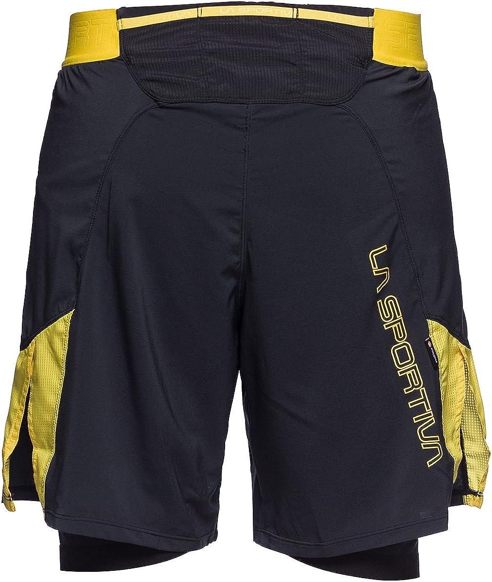 La Sportiva Velox M Pantal/ón Corto Hombre