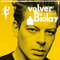 Volver (CD Digisleeve - Tirage Limité)