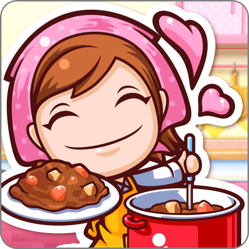 COOKING MAMA Let's Cook! - Mamas Kitchen