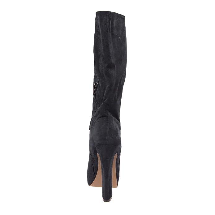 Blink Stiefel BBRANDIL 101935 black