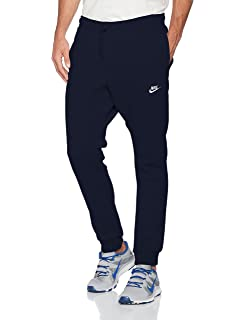 58a05fe17b8c Amazon.com  NIKE Sportswear Men s Club Joggers  Sports   Outdoors