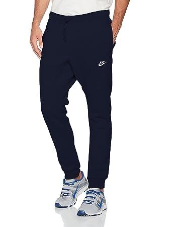 Nike Sport Polaire Club Mens Pantalon Jogger