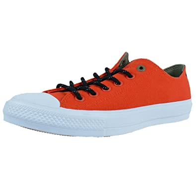 6960eb851f17e3 Image Unavailable. Image not available for. Color  CONVERSE CHUCK TAYLOR ALL -STAR II SHIELD CANVAS ...
