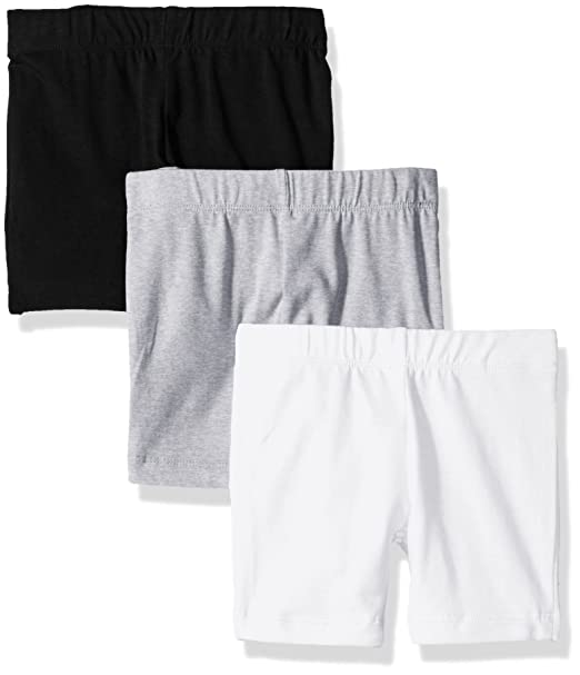 Kids Dream Dreamstar Girls 3-Pack Shorts