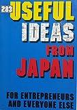 283 Useful Ideas From Japa