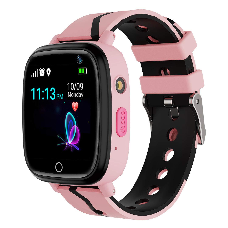 Karaforna Smart Watch for Kids Review