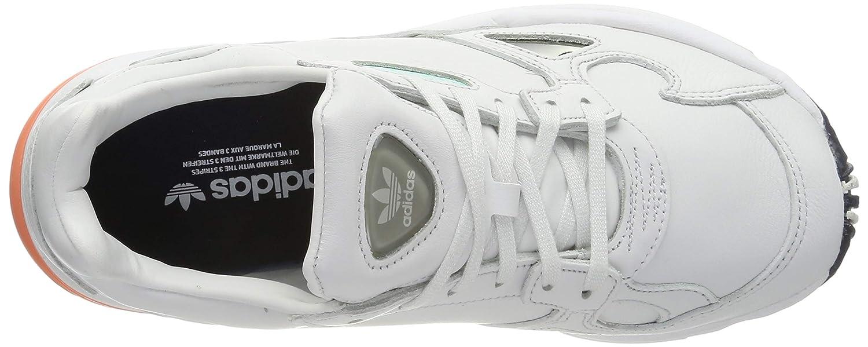 the best attitude 4934c 1c513 adidas Damen Falcon W Fitnessschuhe  Amazon.de  Schuhe   Handtaschen