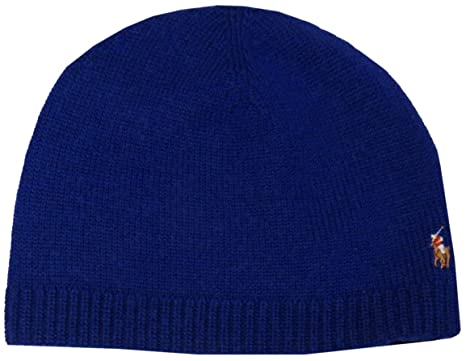 Image Unavailable. Image not available for. Color  Polo Ralph Lauren Men s  100% Wool Hat ... 86f786be73e