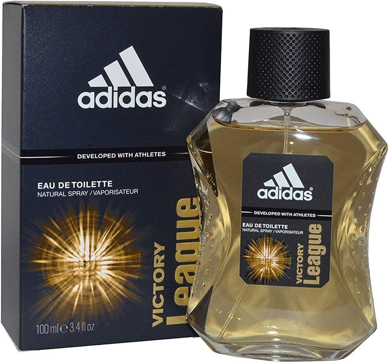 Adidas Victory League Edt 100ml Spray