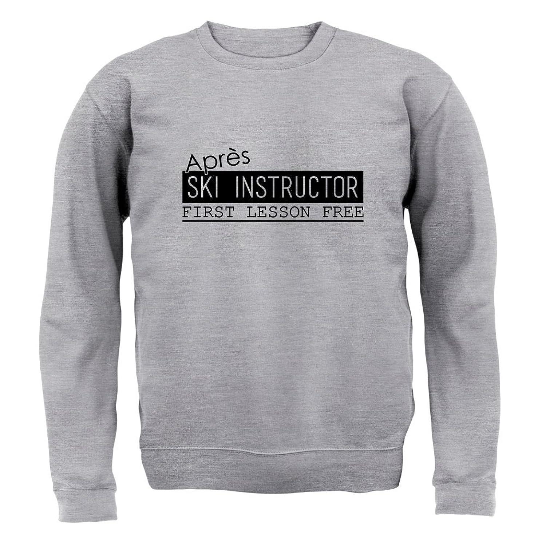 Dressdown Apres Ski Instructor - Kinder Pullover/Sweatshirt - 8 Farben