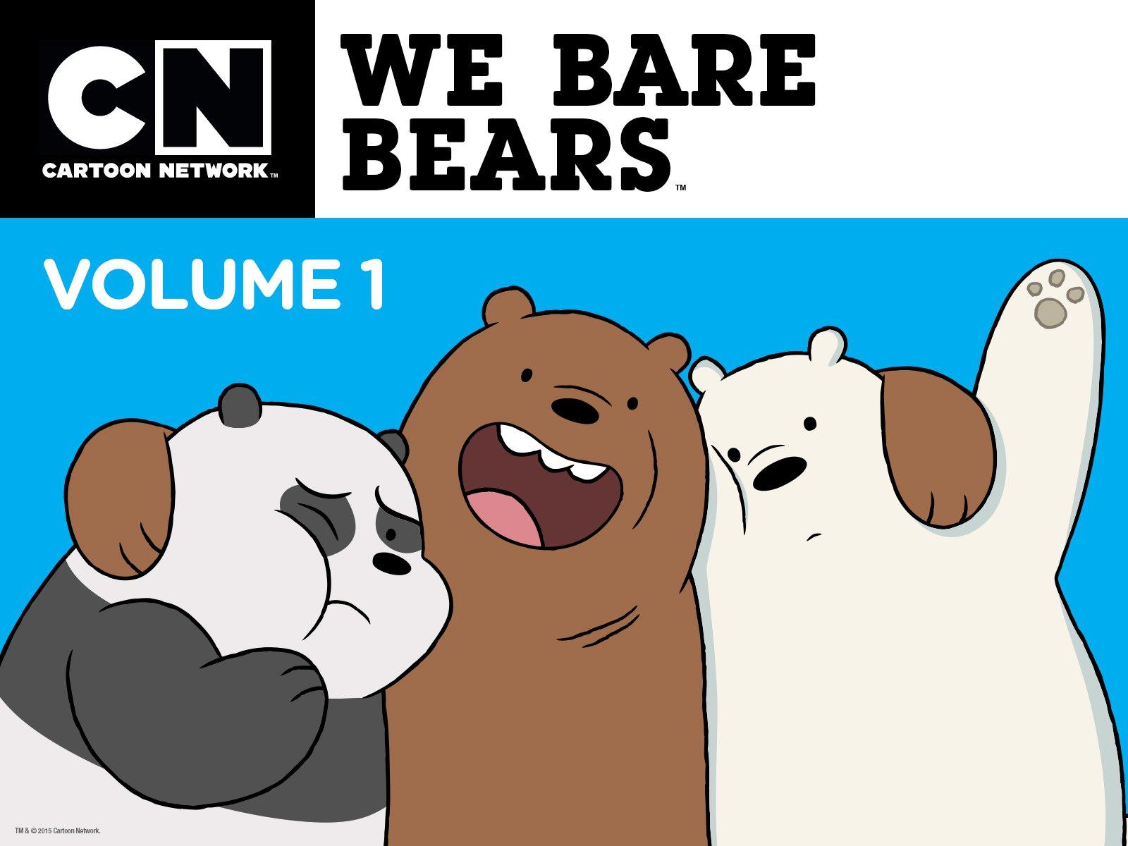 watch we bare bears season 1 free