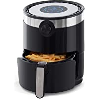 Dash AirCrisp Pro Electric Air Fryer + Oven Cooke