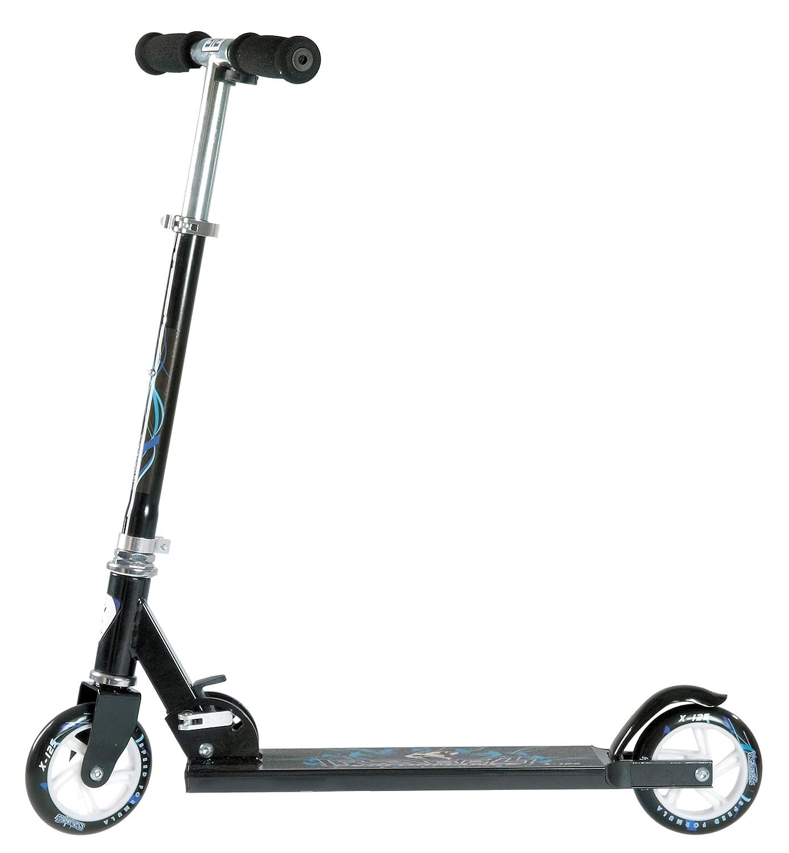 Rebel Scooter Full Speed - Patinete de acrobacias, color ...