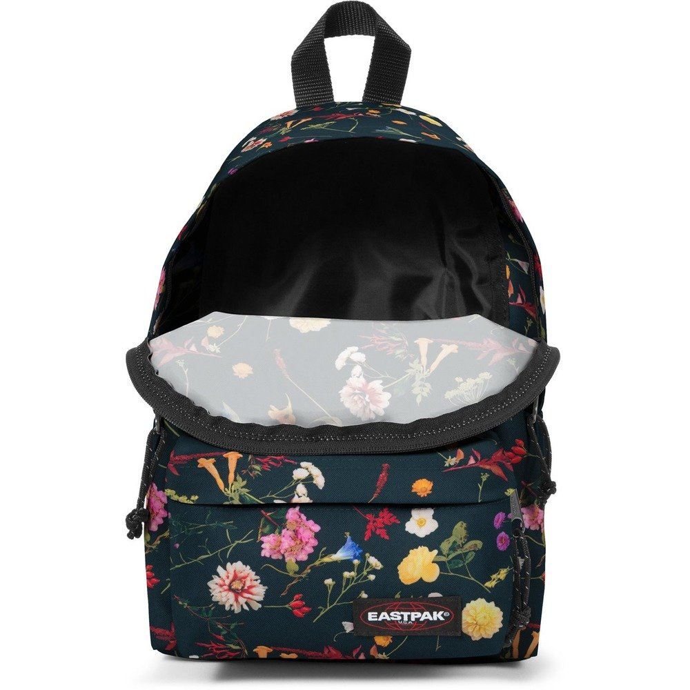 f50e02c0be Eastpak EK043 Zaino Accessori Nero Pz.: Amazon.it: Sport e tempo libero